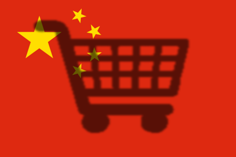Who Needs Stores? E-Commerce Taking Over China