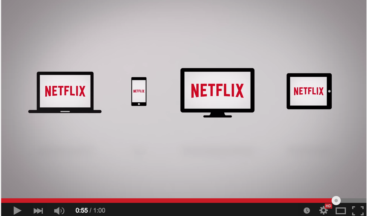 Changes Coming To Netflix In 2015